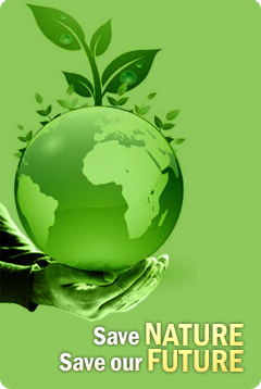 green commandos let s save the environment